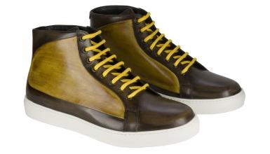 Sneaker handmade